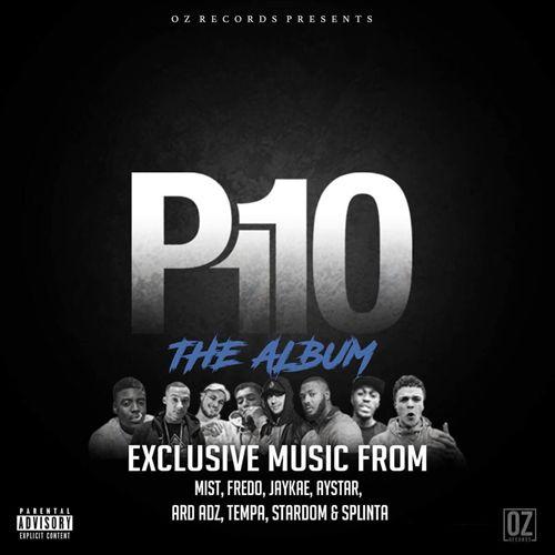 P110: The Album