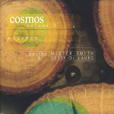 Cosmos Essence
