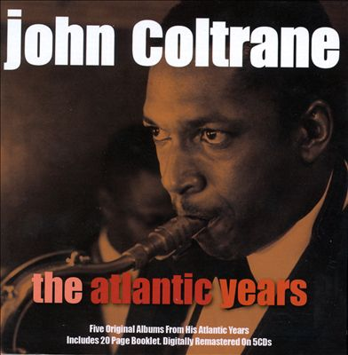 The Atlantic Years