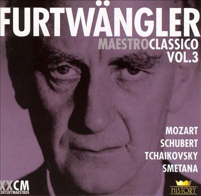 Furtwängler: Maestro Classico, Vol. 3, Disc 2