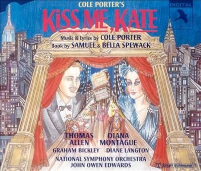 Kiss Me, Kate [1993 Studio Cast]