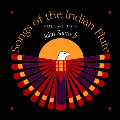 Songs of the Indian Flute, Vol. 2
