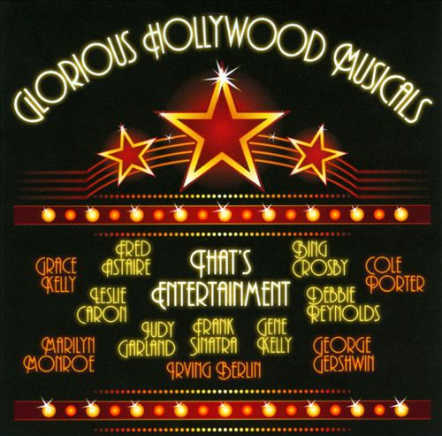 Glorious Hollywood Musicals