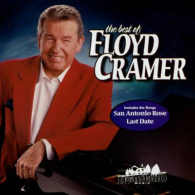 Best of Floyd Cramer [Time Life]