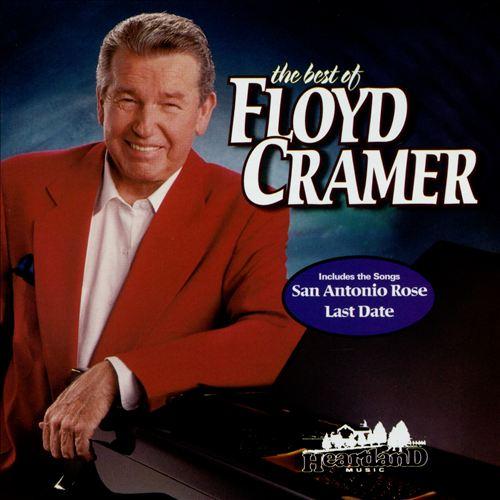 Best of Floyd Cramer [Time Life]