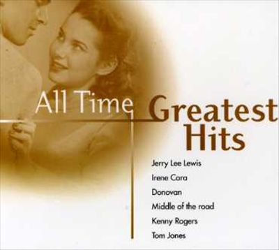 All Time Greatest Hits [Flex/Weton]