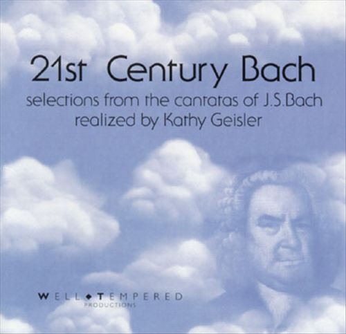 21st Century Bach