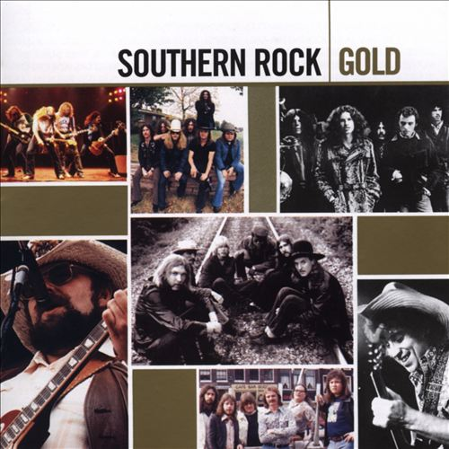 Southern Rock: Gold [2 CD]