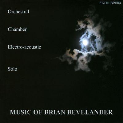 Music of Brian Bevelander