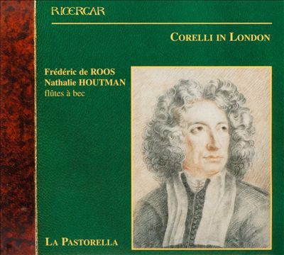 Corelli in London