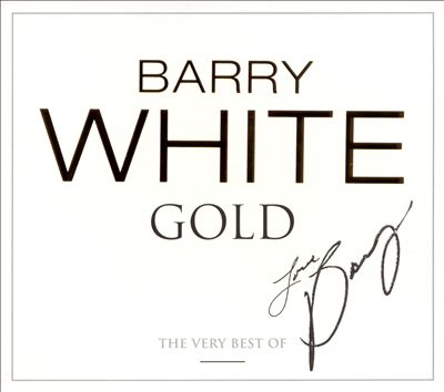 Gold: The Very Best of Barry White