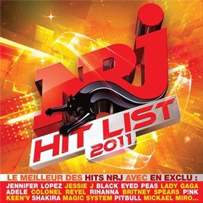 NRJ Hit List 2011