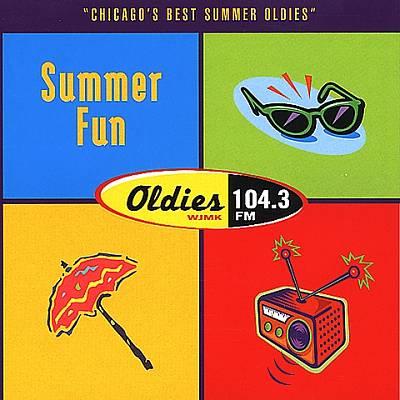 Oldies 104.3 WJMK-FM: Summer Fun in Chicago