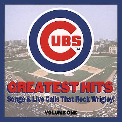 Chicago Cubs: Greatest Hits