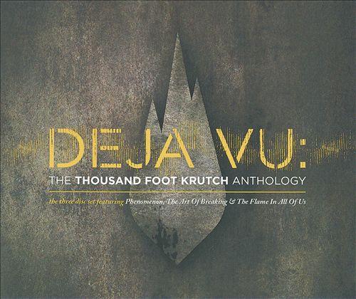 Déjà Vu: The TFK Anthology