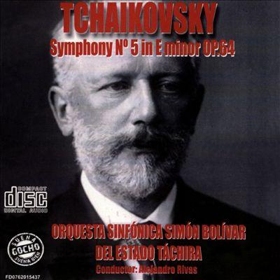 Tchaikovsky: Symphony No. 5 in E minor Op. 64