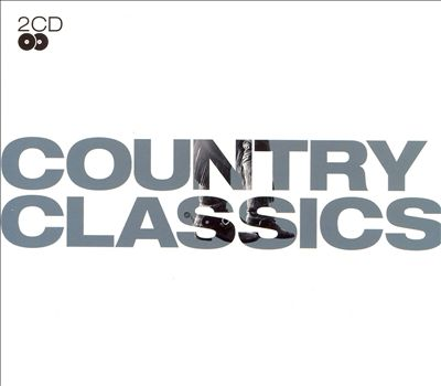 Country Classics [Ground Floor]