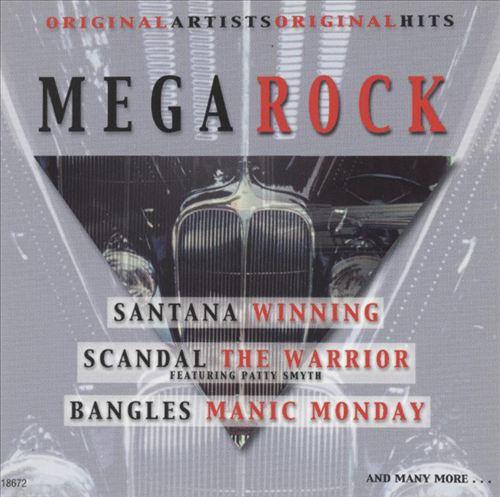 Mega Rock Vol. 1