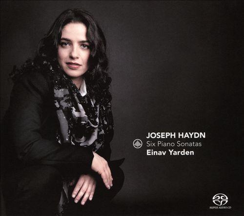 Joseph Haydn: Six Piano Sonatas