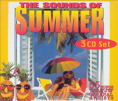 The Sounds of Summer [Box Set #1]