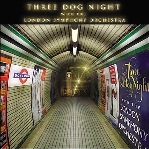Three Dog Night with the London Symphony Orchestra