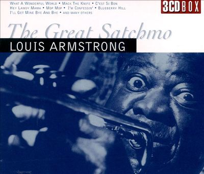 The Great Satchmo