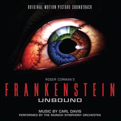 Frankenstein Unbound [Original Motion Picture Soundtrack]