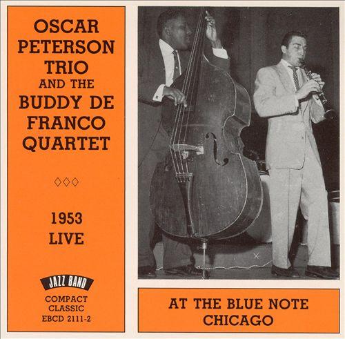 1953 Live