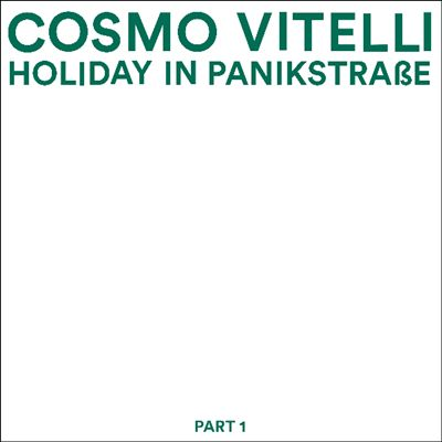 Holiday in Panikstrasse
