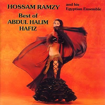 The Best of Abdul Halim Hafiz