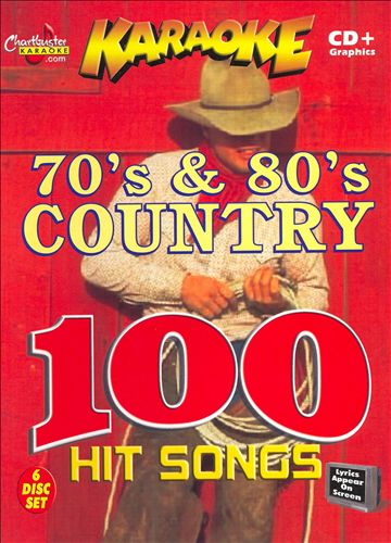70's & 80's Country
