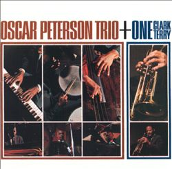 Oscar Peterson Trio + One