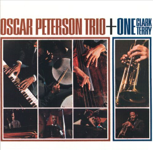 Oscar Peterson Trio + One