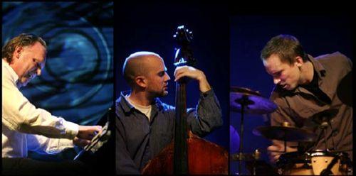 Sten Sandell Trio