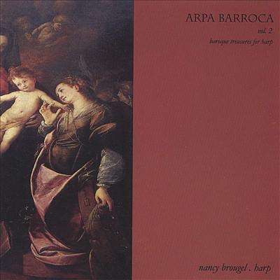 Arpa Barroca, Vol. 2