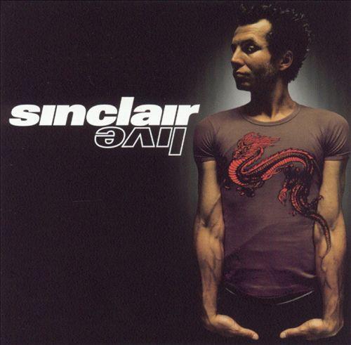 Live Sinclair