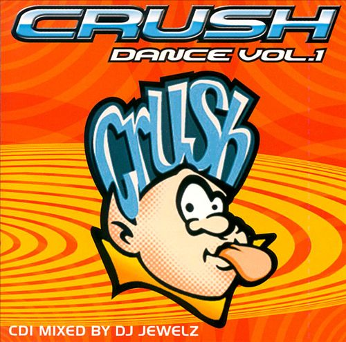 Crush, Vol. 1