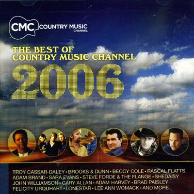 Best of Country Music Channel 2006