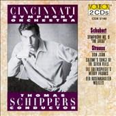 "Schubert: Symphony No. 9 ""The Great""; Strauss: Don Juan; Salome's Dance of the Seven Veils"