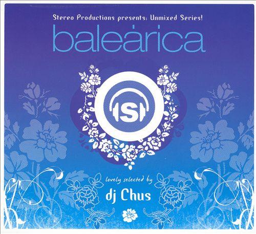 Balearica, Vol. 3