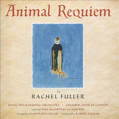 Animal Requiem by Rachel Fuller