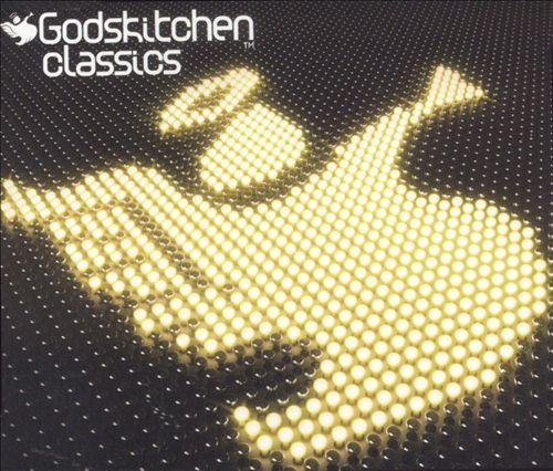 Godskitchen Classics [EMI]