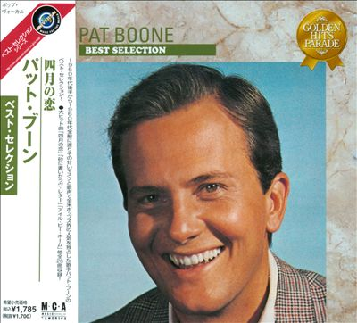 Pat Boone Best Selection