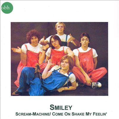 Scream Machine/Come Shake My Feelin'