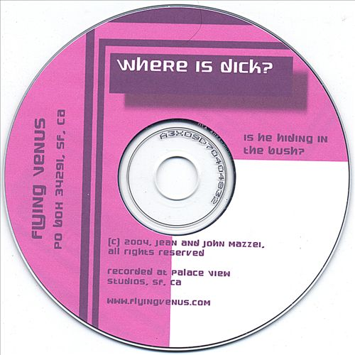 Where Is Dick?