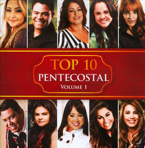 Top 10 Pentecostal, Vol. 1