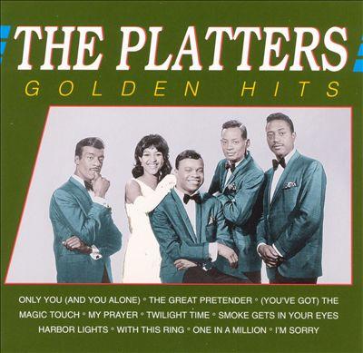 Golden Hits [Intercontinental]
