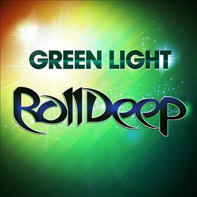 Green Light [4 Tracks]