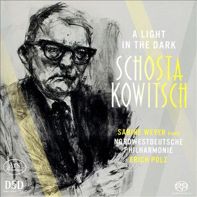 A Light in the Dark: Shostakovich