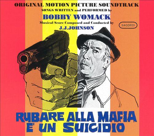 Rubare Alla Mafia E' Un Suicidio